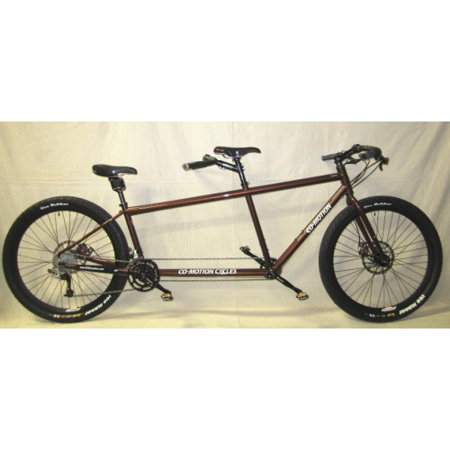 Co-Motion Periscope Scout   MTB Tandems